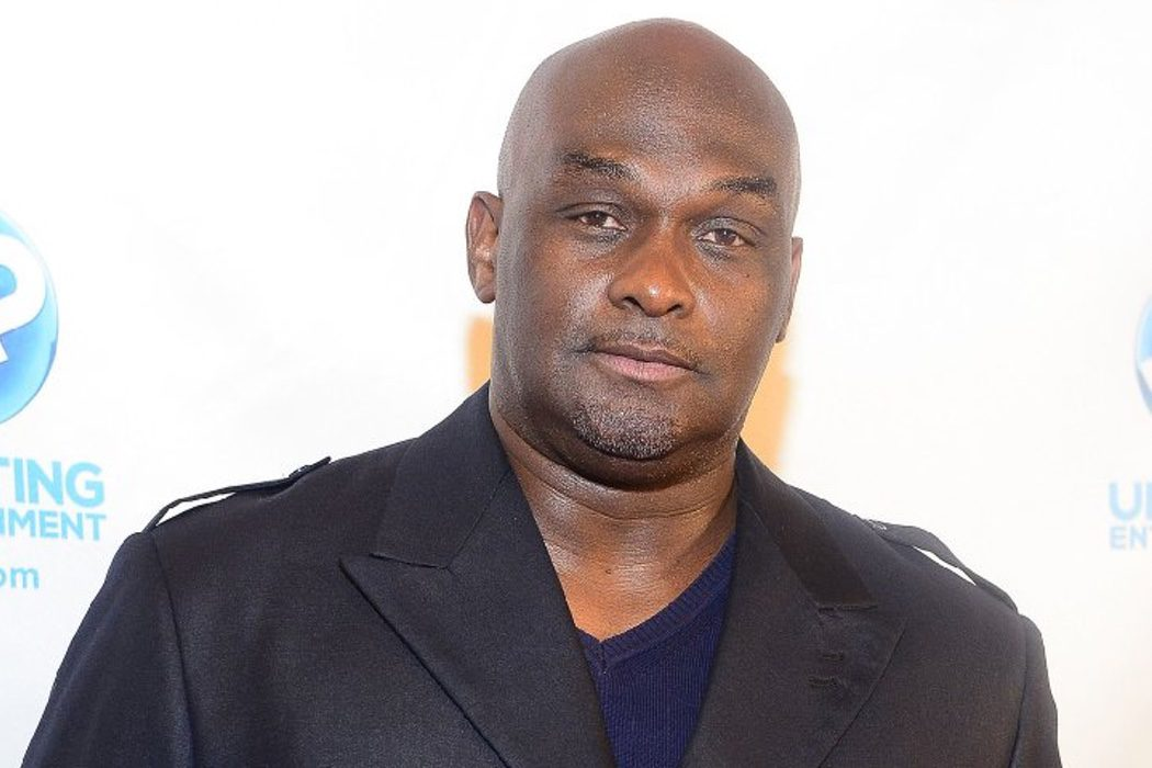 Thomas Mikal Ford