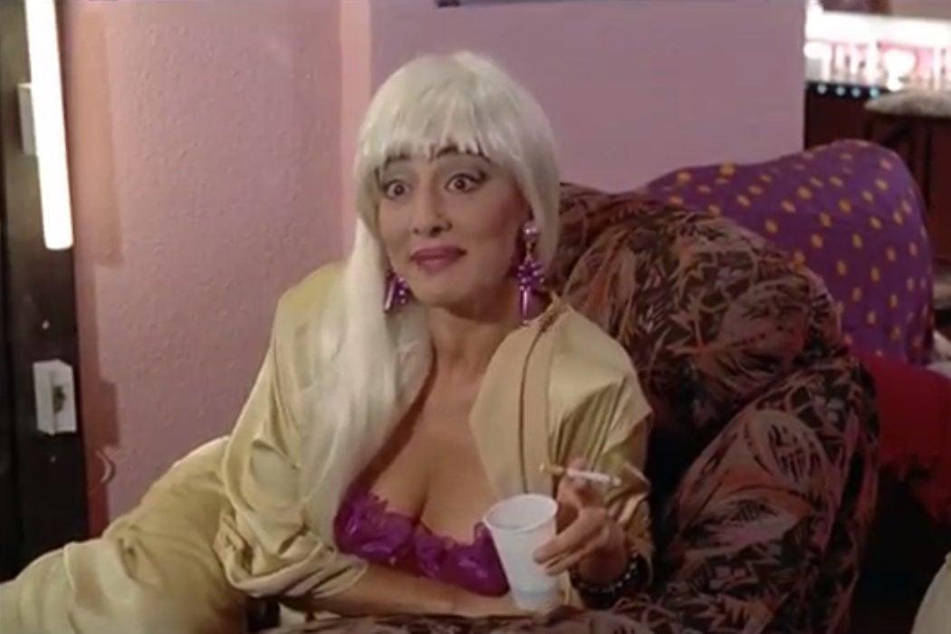 '¿Por qué lo llaman amor cuando quieren decir sexo?' (1993)