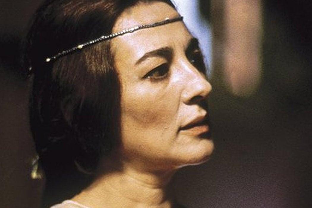 'La reina Isabel en persona' (2000)