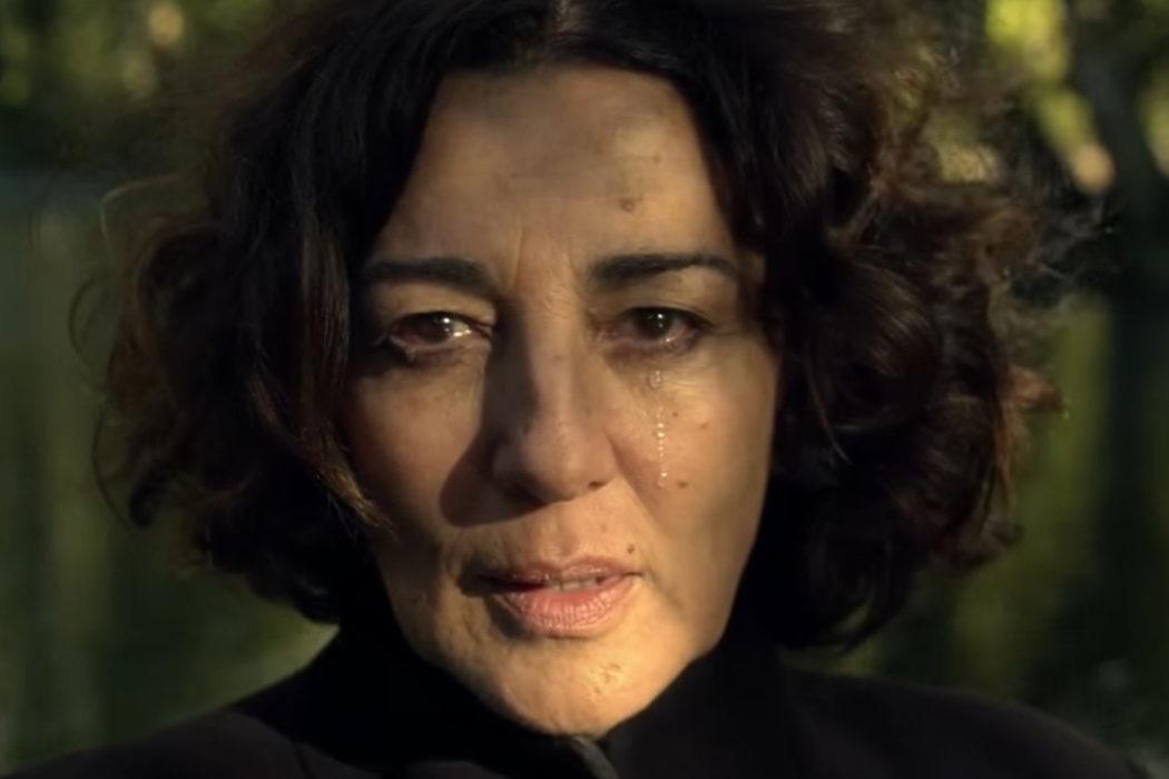 'Todo mujer' (2016)