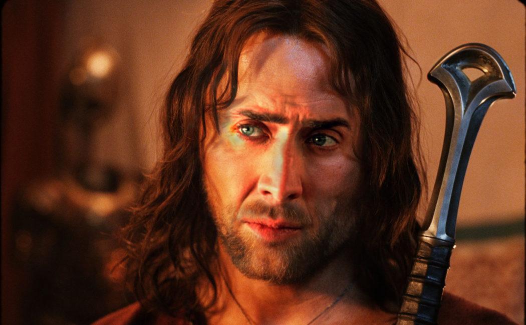 Un posible Aragorn