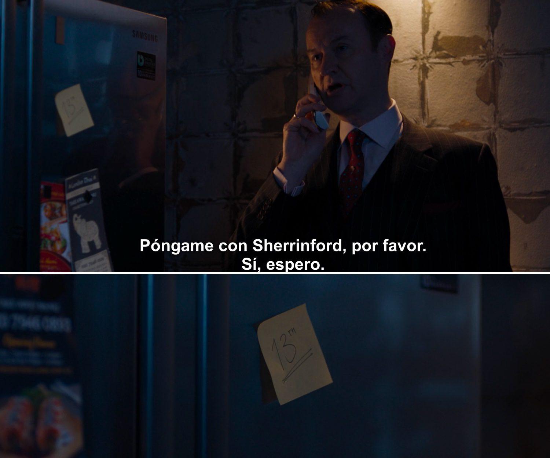 Sherrinford