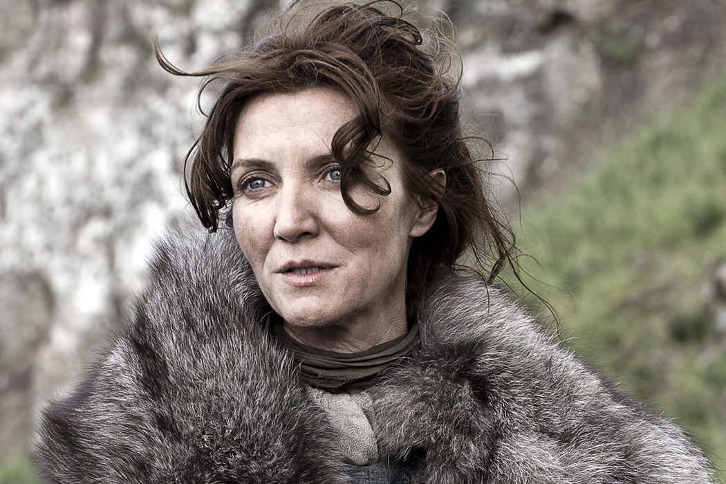Michelle Fairley (Catelyn Stark)