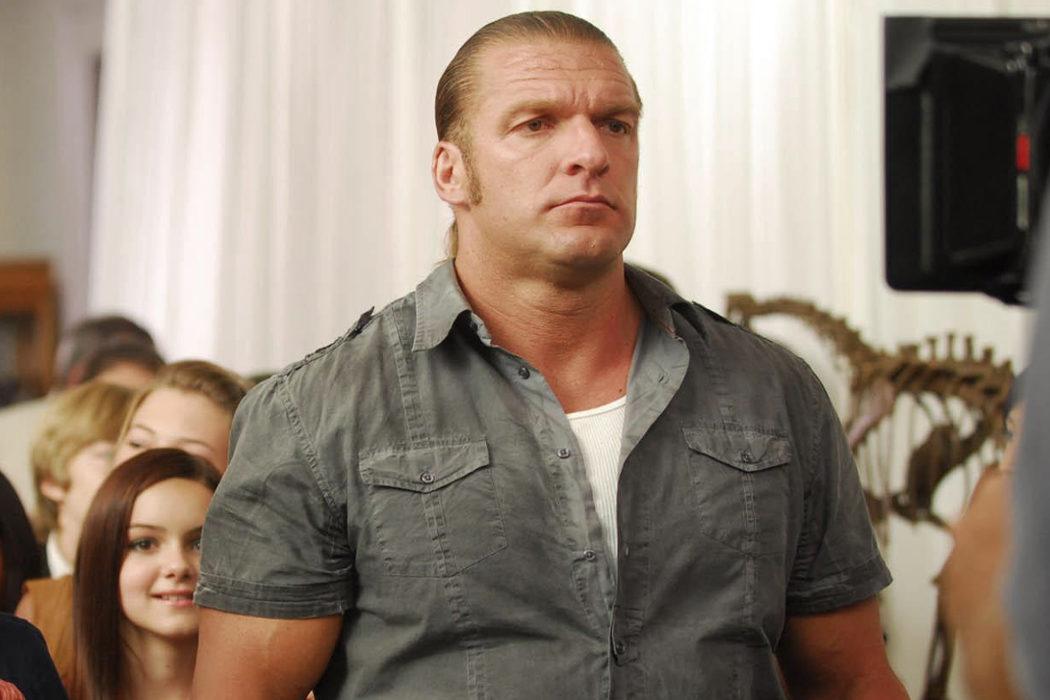 Triple H (Paul Levesque)