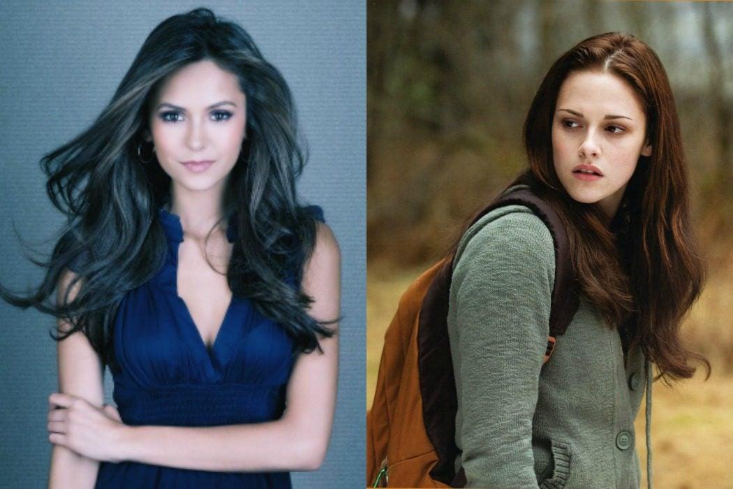 Quiso ser Bella Swan en 'Crepúsculo'