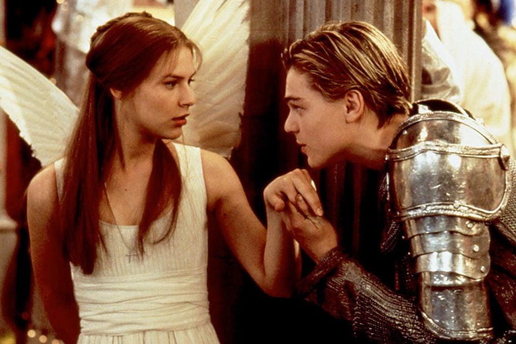 Claire Danes VS. Leonardo DiCaprio