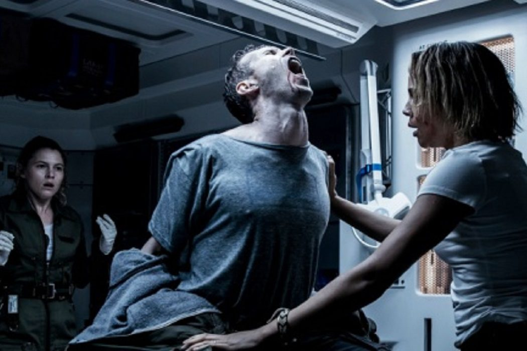 'Alien: Covenant'