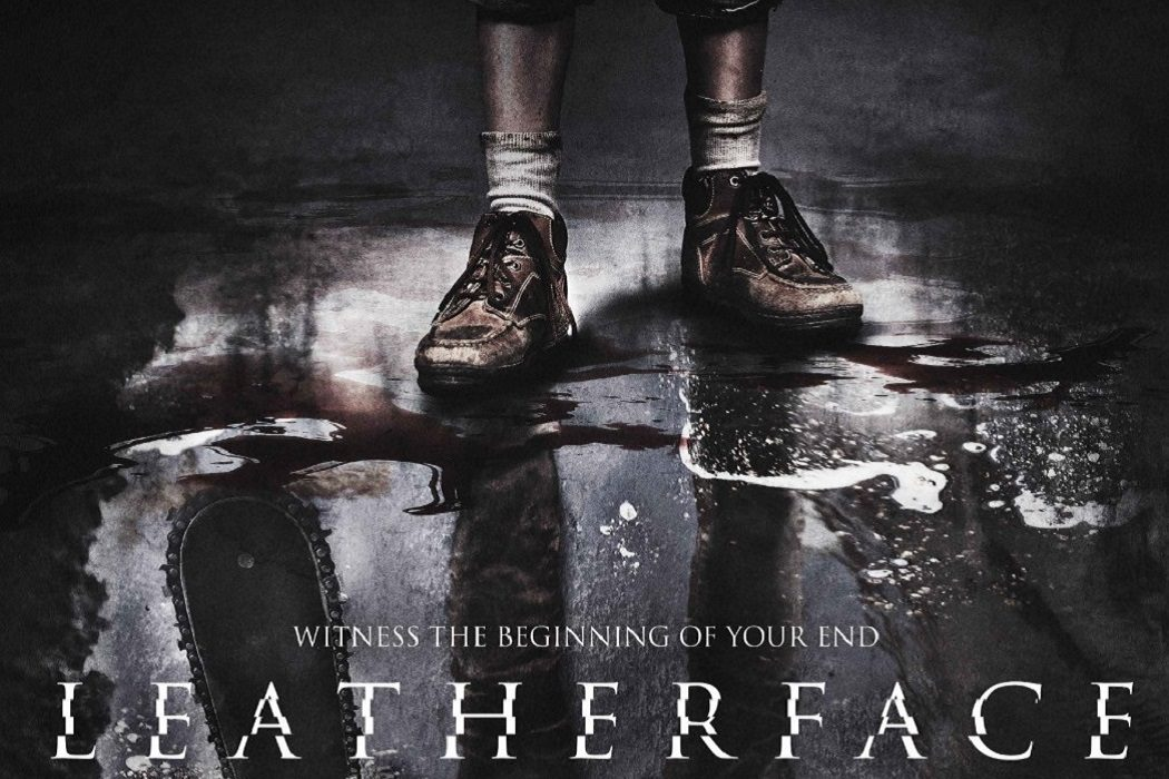 'Leatherface'
