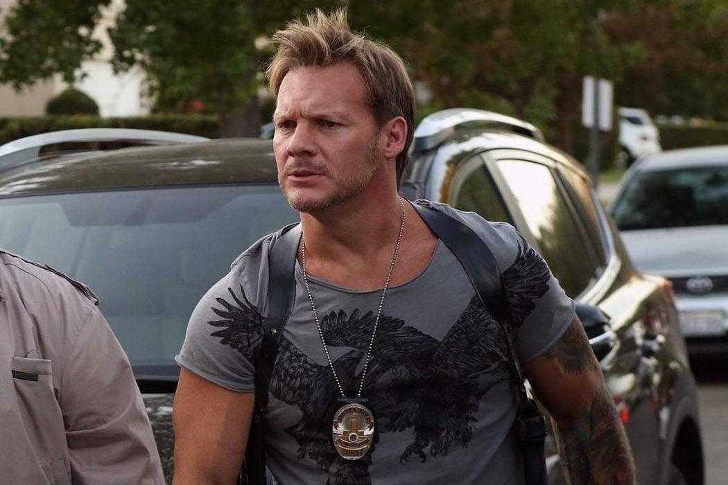 Chris Jericho (Chris Keith Irvine)