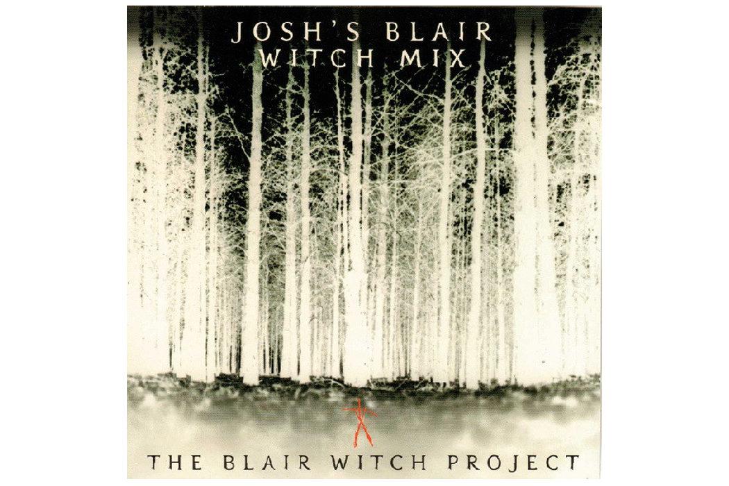 La banda sonora de 'El proyecto de la Bruja de Blair'