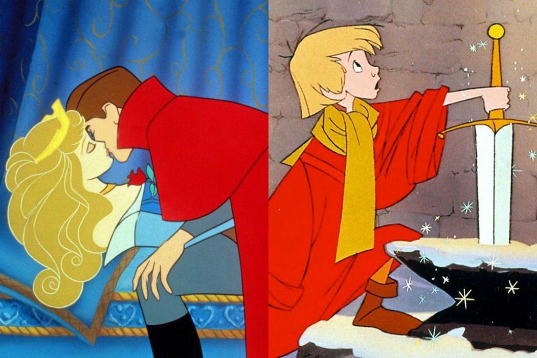 Disney fue la culpable