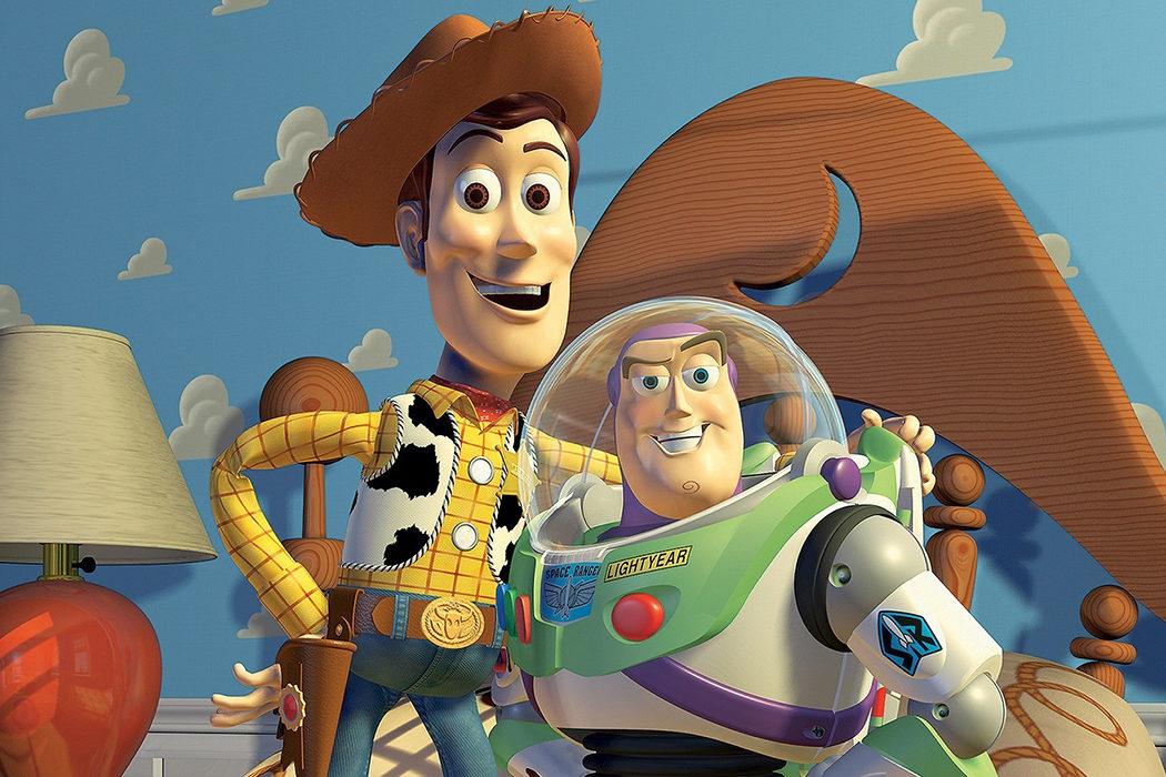 El éxito de 'Toy Story' y su influencia en el estudio
