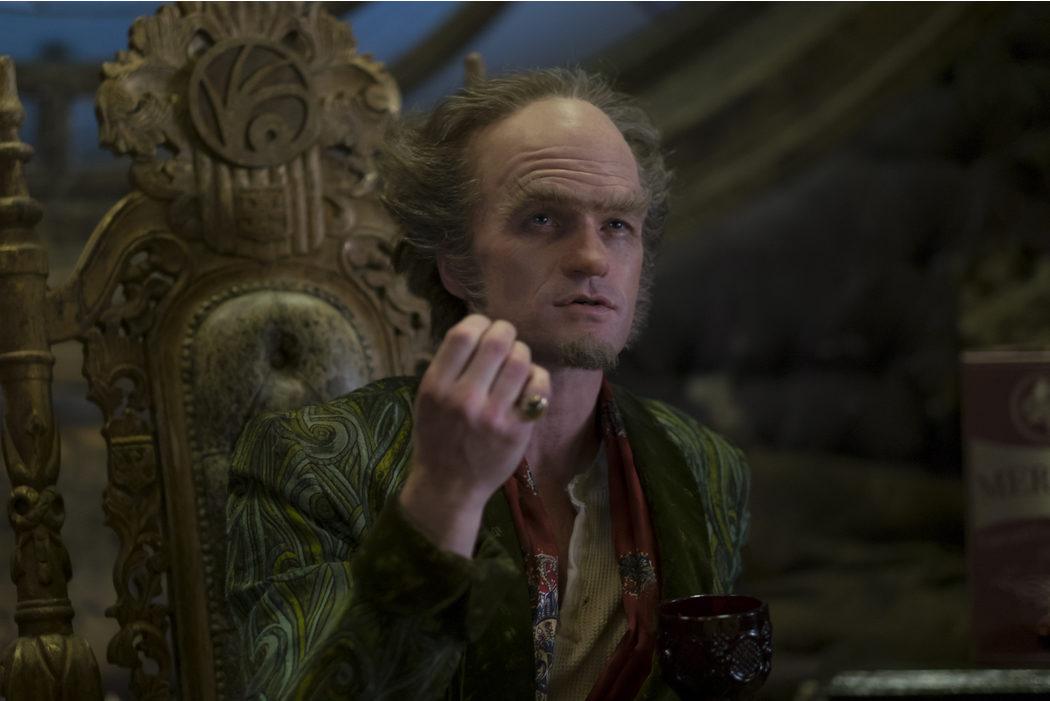 Conde Olaf
