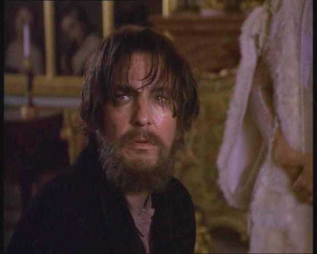 'Rasputín'
