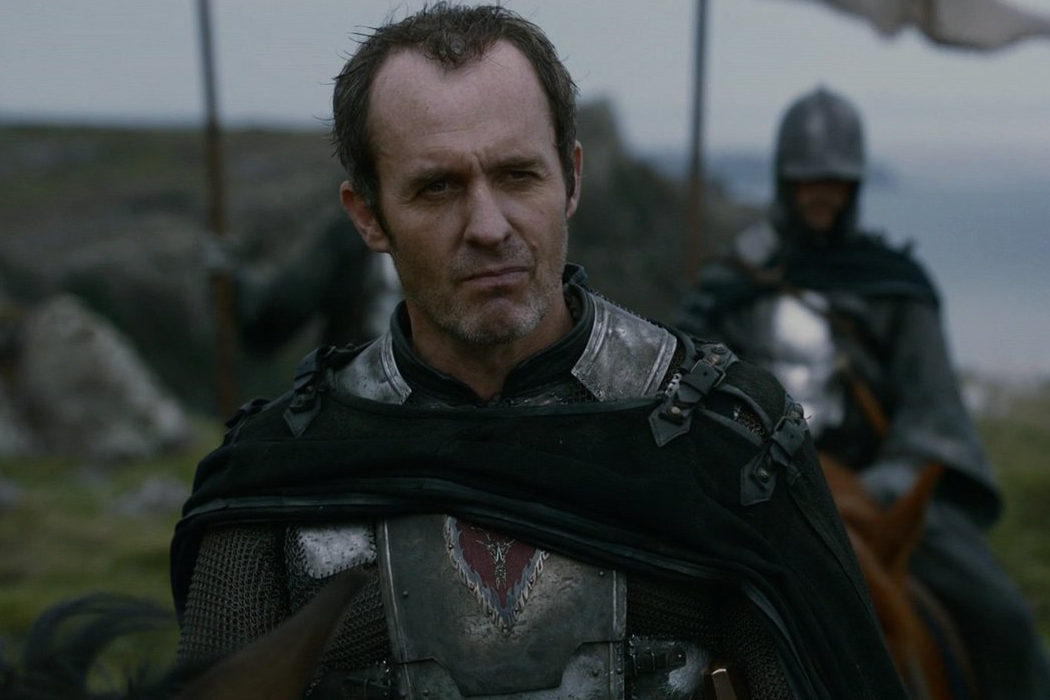 Stephen Dillane (Stannis Baratheon)