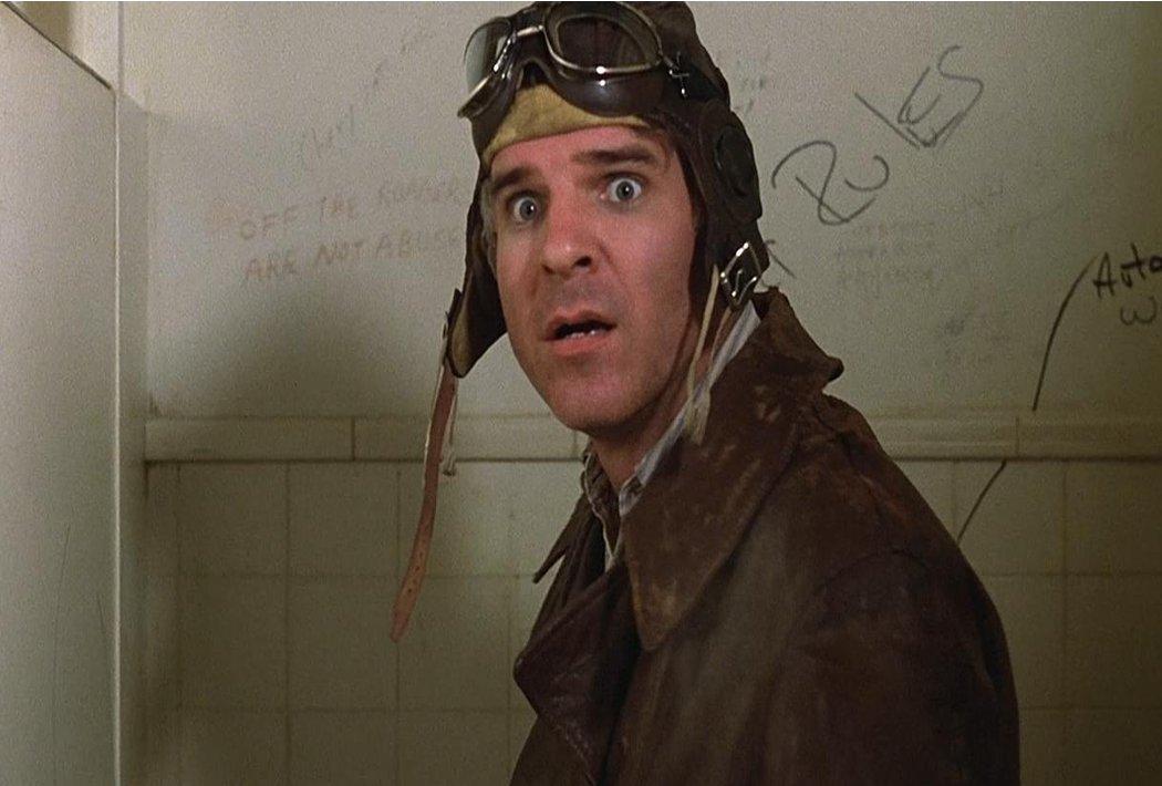 Un loco anda suelto (1979)