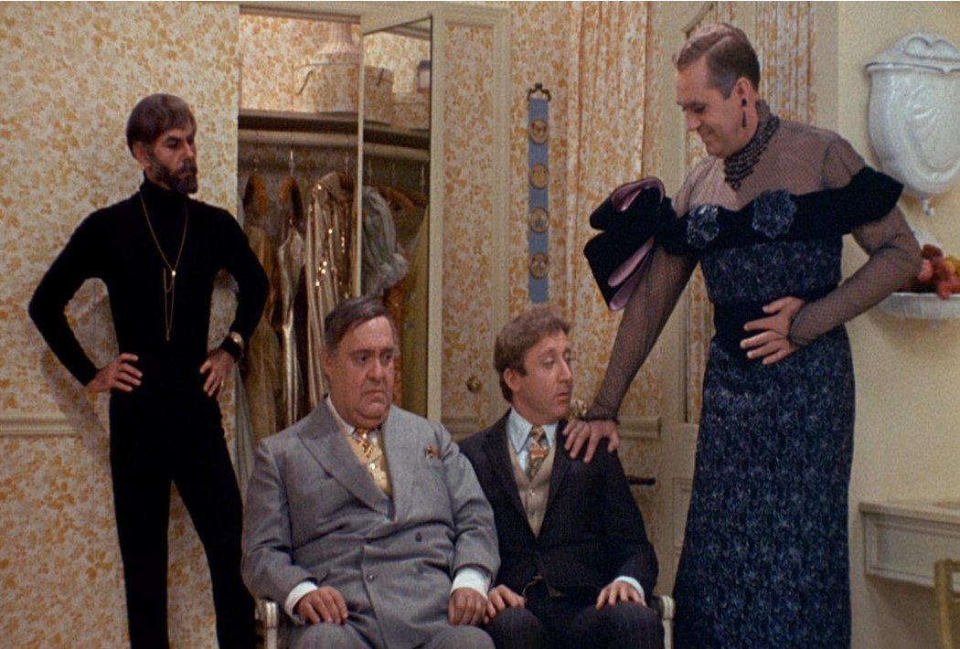 Los productores (1967)