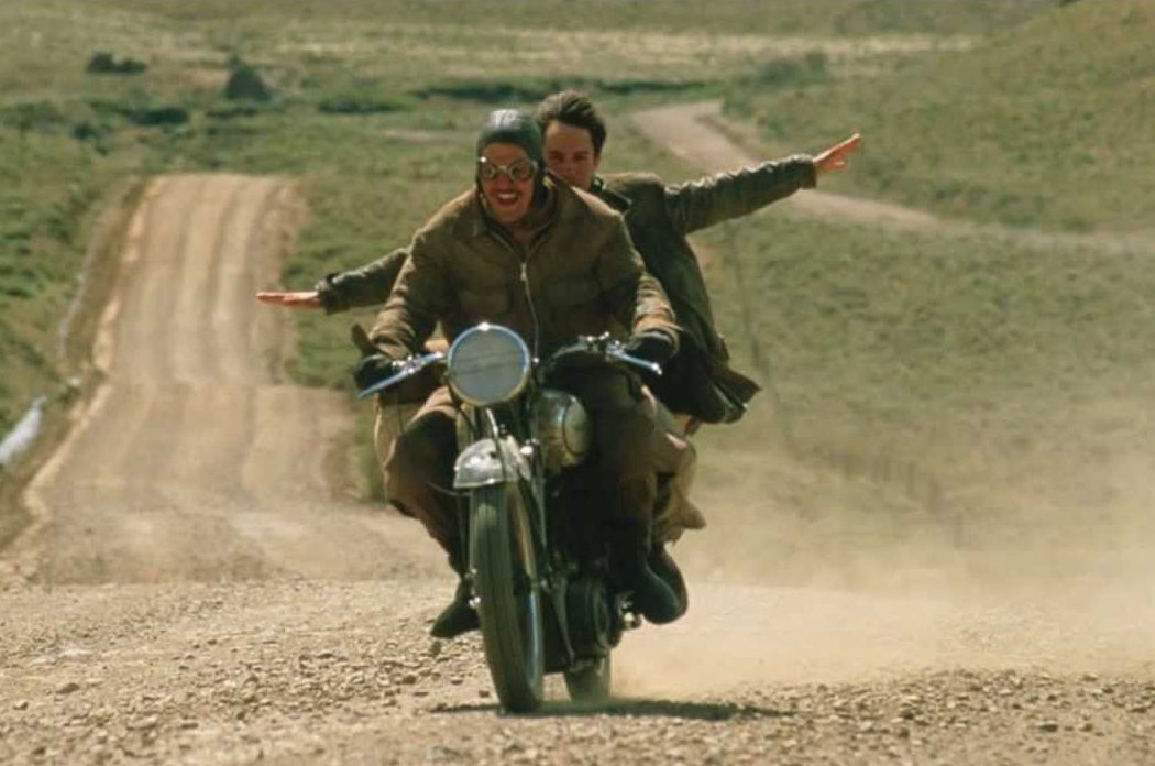 'Diarios de motocicleta' de Walter Salles