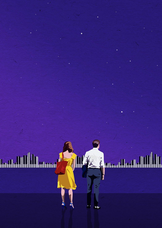 Una noche encantadora