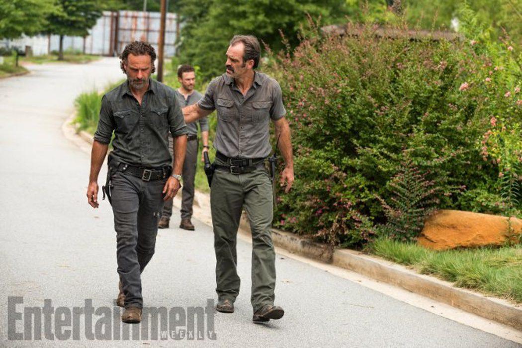 Rick y Simon