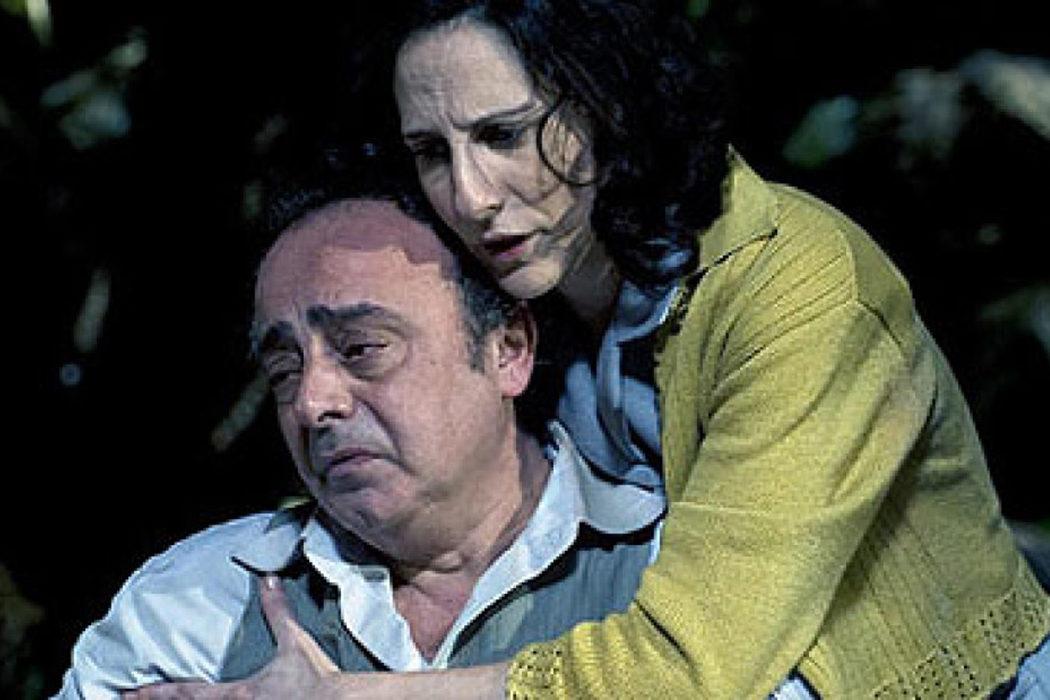 'Tío Vania' (2008)