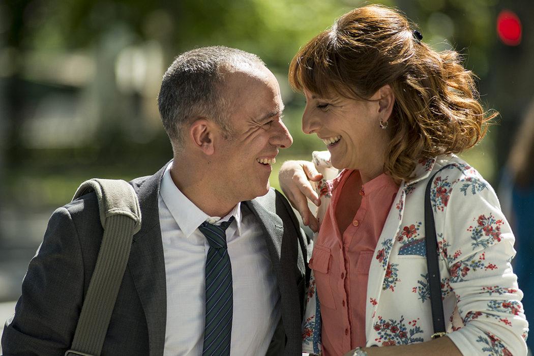 'Vergüenza' (2017)