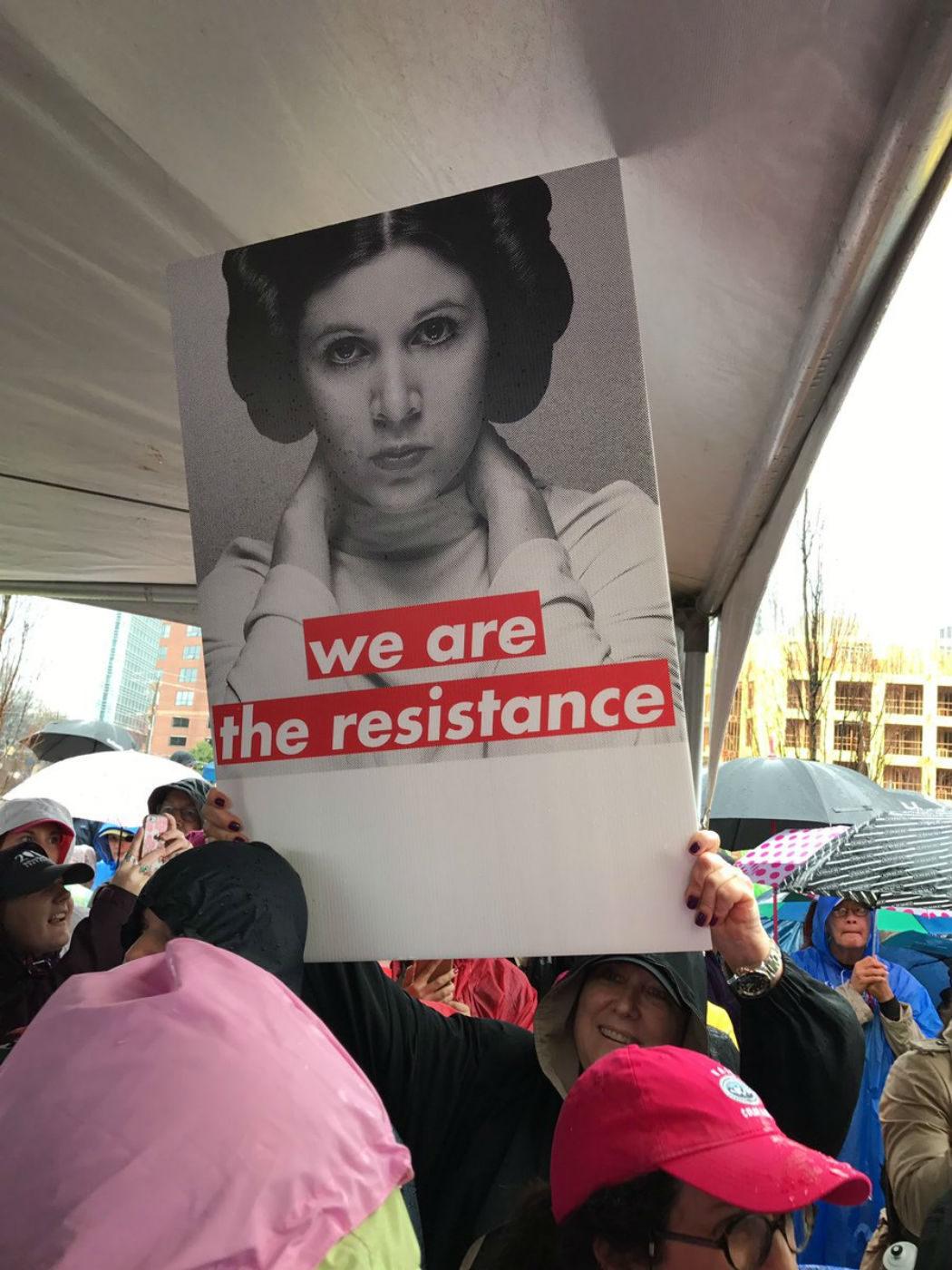 Somos la Resistencia