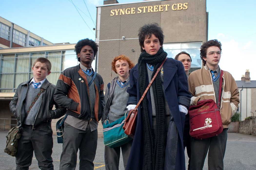 Olvidada: 'Sing Street'