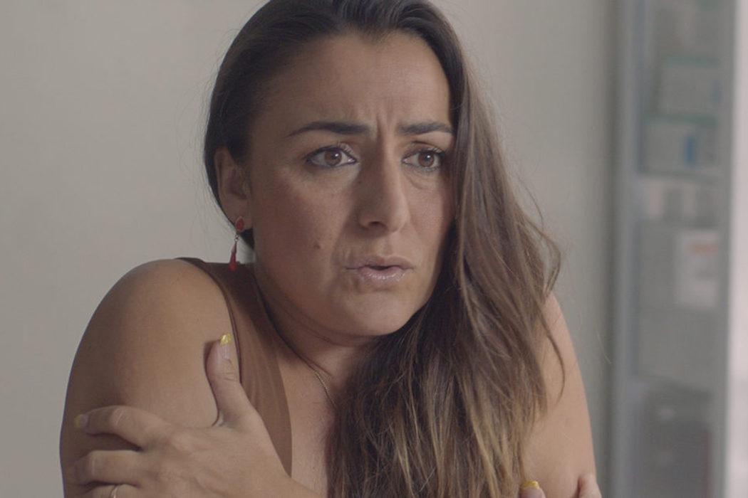 Candela Peña, por 'Kiki, el amor se hace'