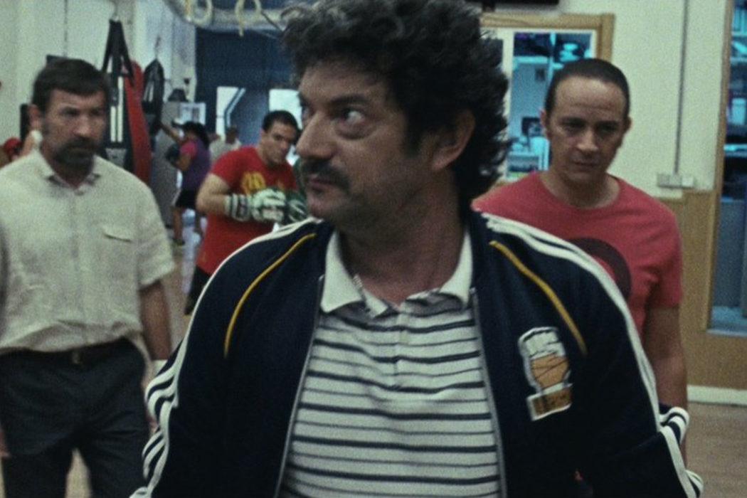 Manolo Solo, por 'Tarde para la ira'
