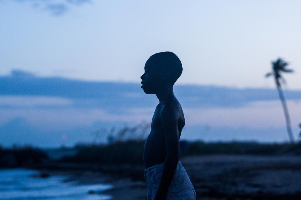 Guión Adaptado: 'Moonlight'