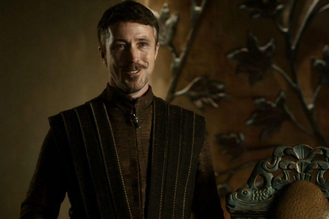 Lord Petyr Baelish, el manipulador