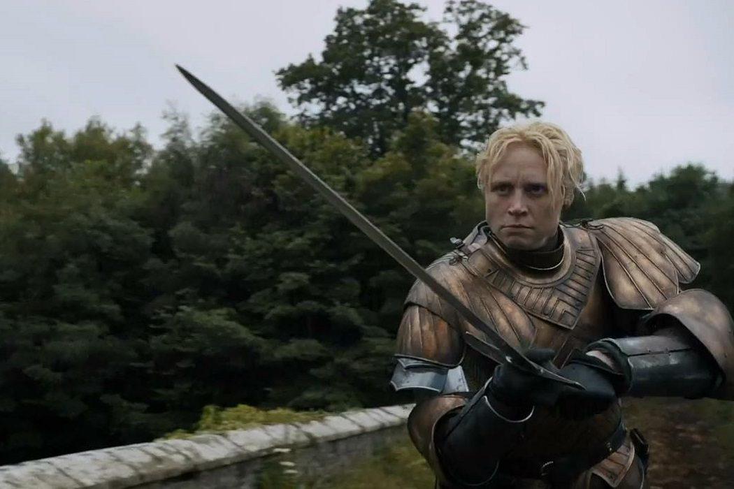 Brienne, una trama de caballeros
