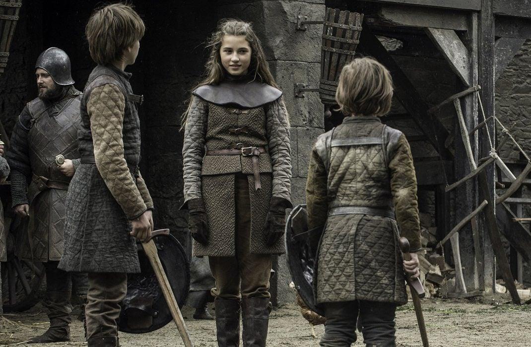 Lyanna Stark, el origen de Jon Snow