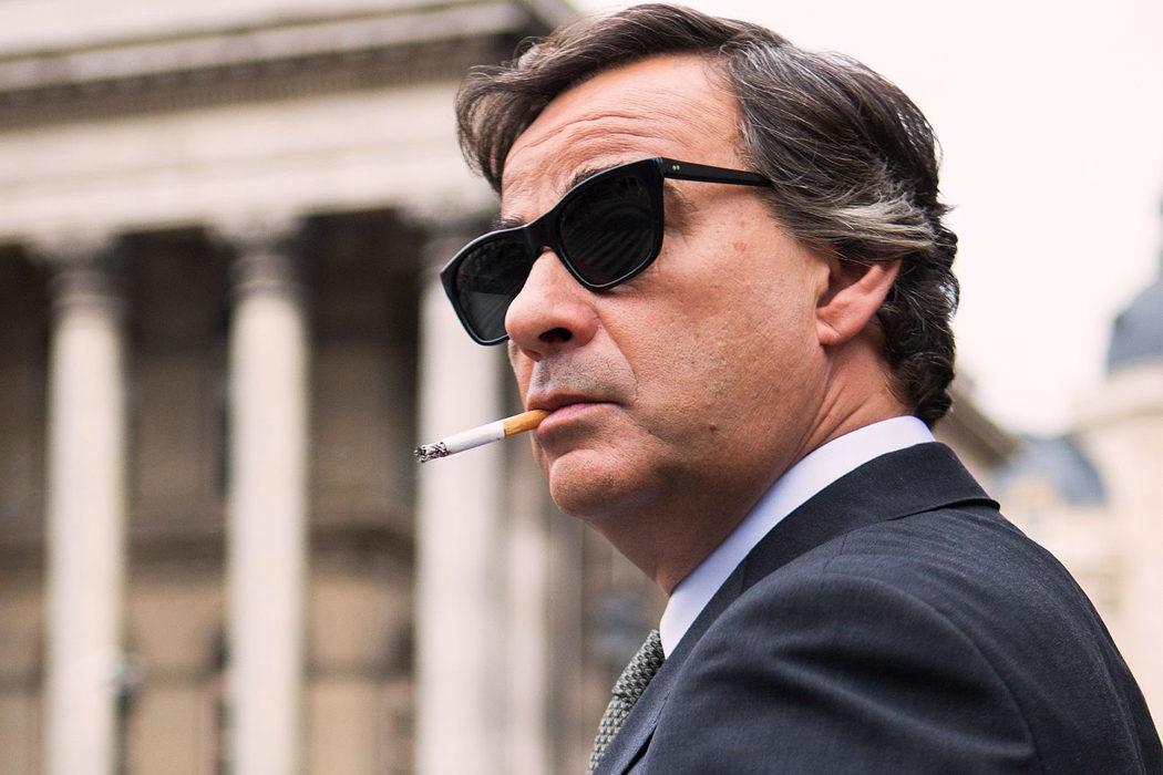 Eduard Fernández, por 'El hombre de las mil caras'