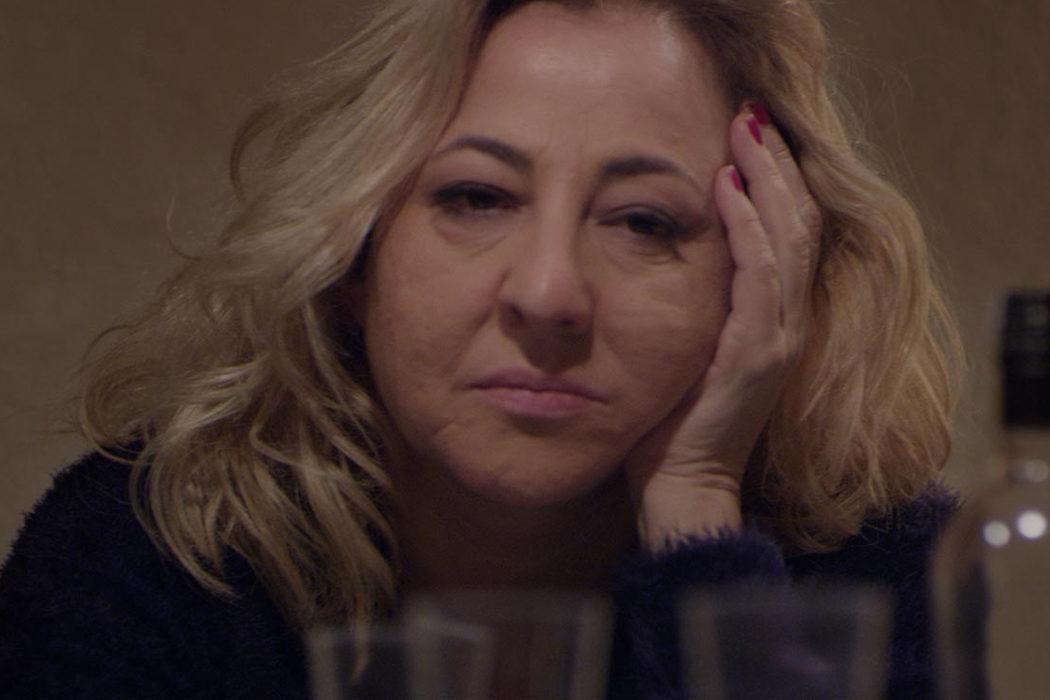 Carmen Machi, por 'La puerta abierta'