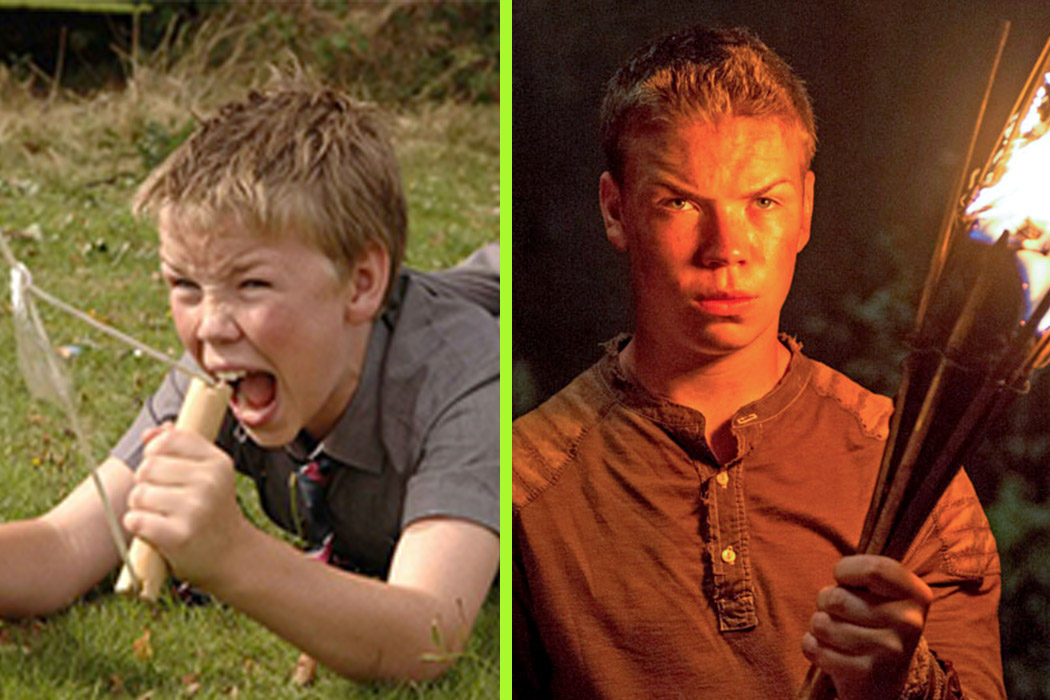 Will Poulter (23)