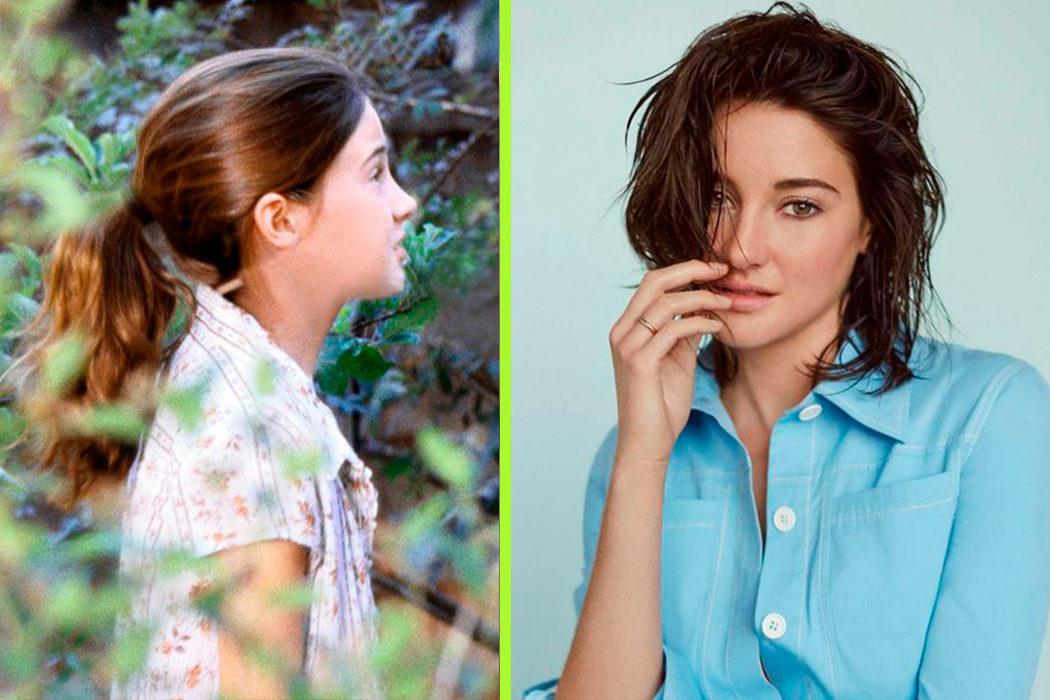 Shailene Woodley (25)