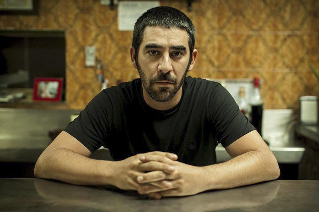Raúl Jiménez por 'Tarde para la ira'
