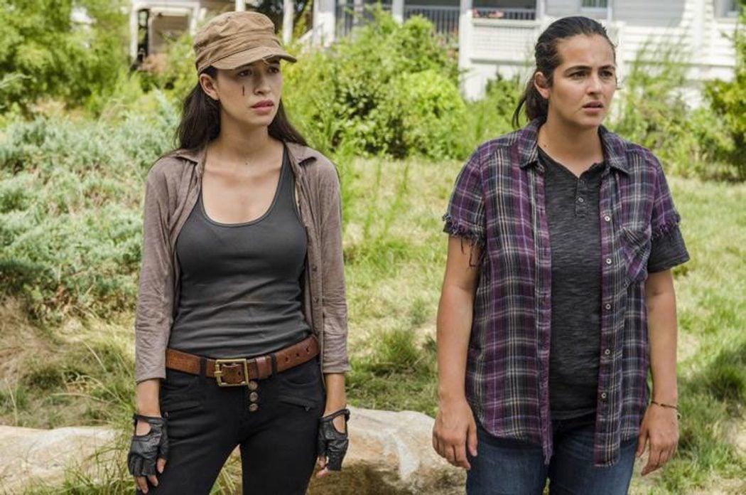 Rosita y Tara