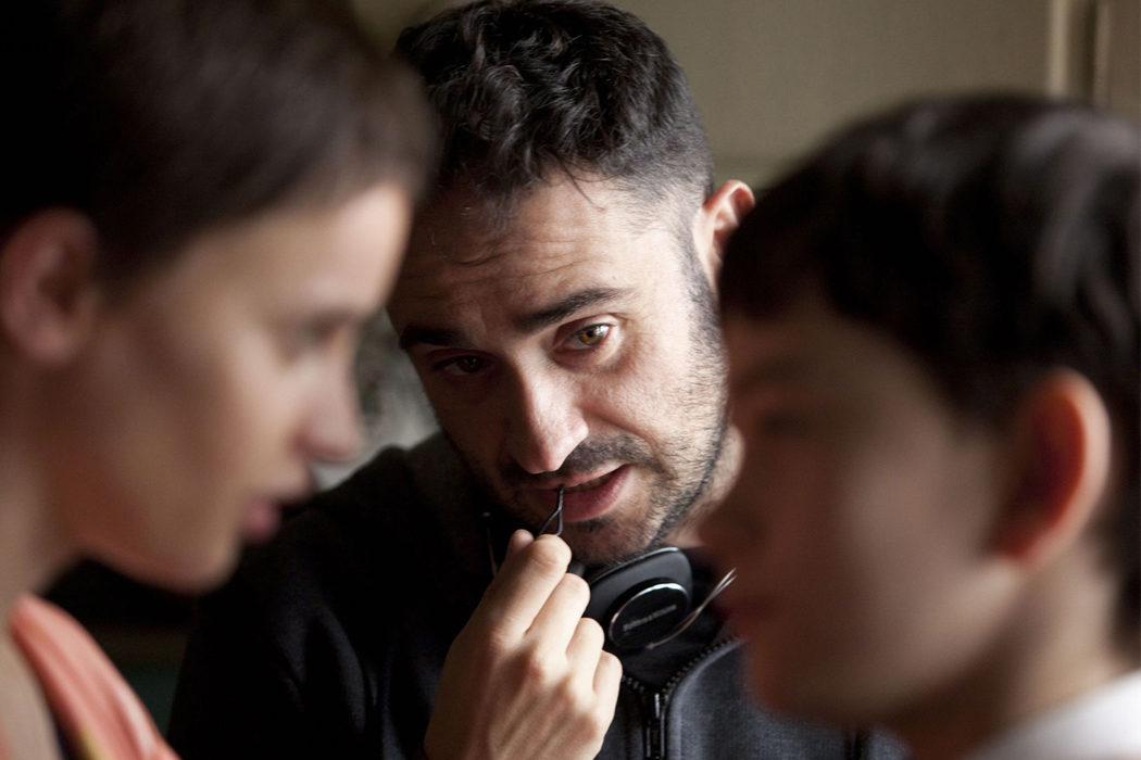 Juan Antonio Bayona por 'Un monstruo viene a verme'