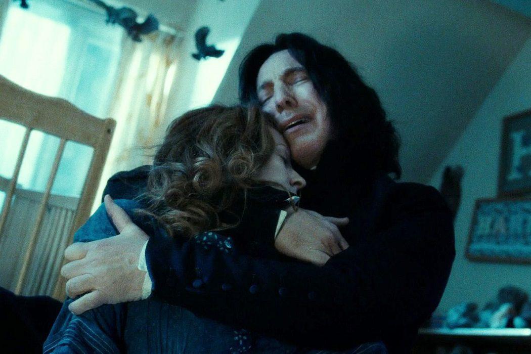 """""""¿Después de todo este tiempo? Siempre"""""""