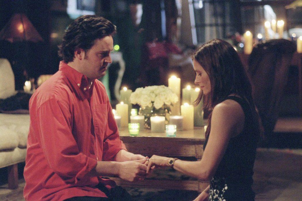 """""""Me haces más feliz de lo que jamás pensé que pudiera ser y, si me dejas, pasaré el resto de mi vida haciendo que tú te sientas igual"""""""