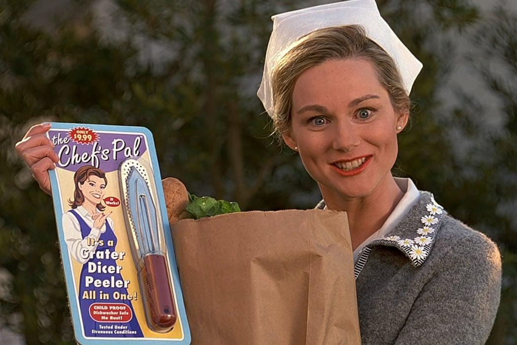 'El show de Truman' (1998)