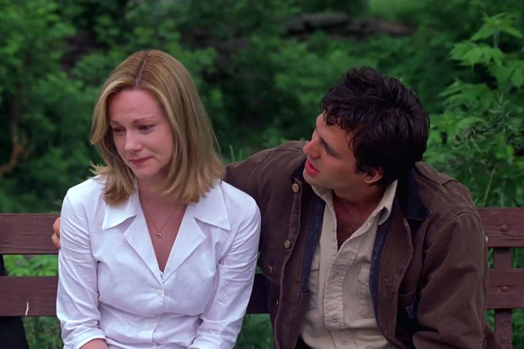 'Puedes contar conmigo' (2000)