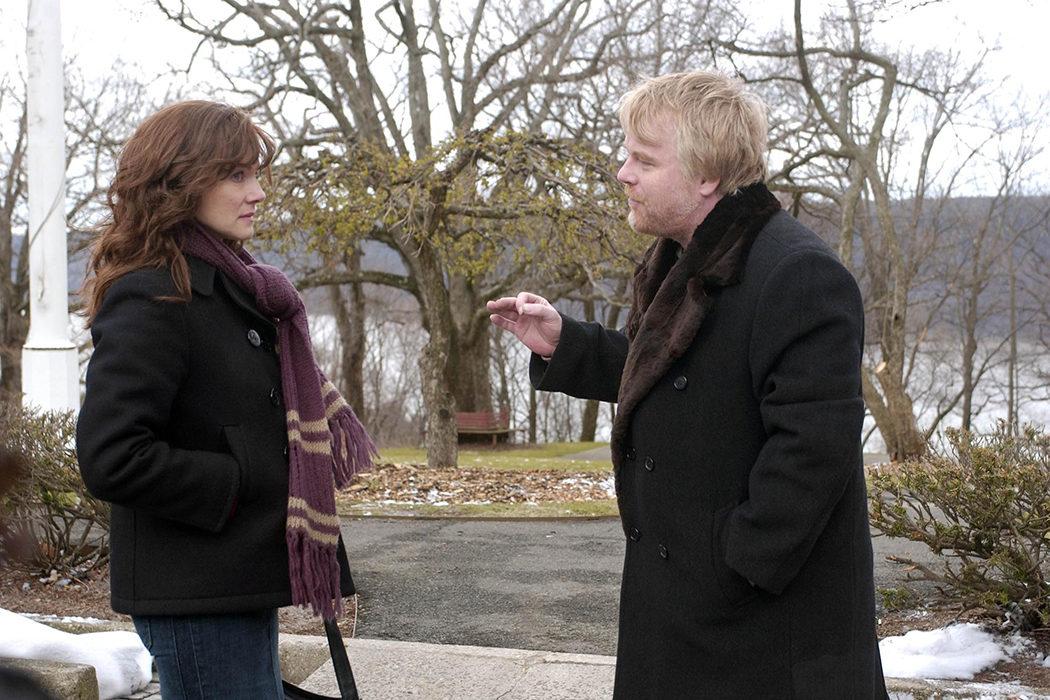 'La familia Savages' (2007)