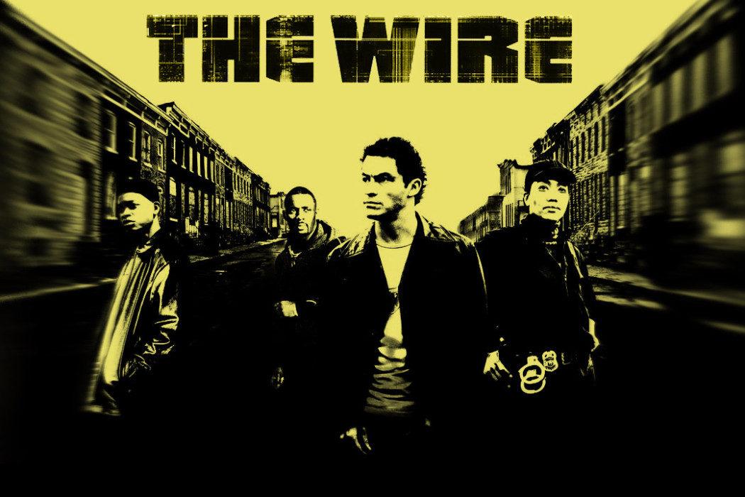 'The Wire (Bajo escucha)'