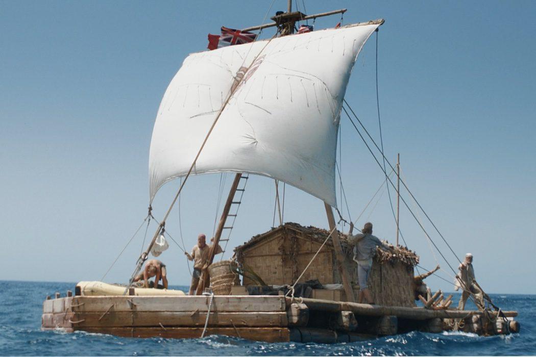 10 + 1 películas con barcos de vela que todo navegante debería ver ...