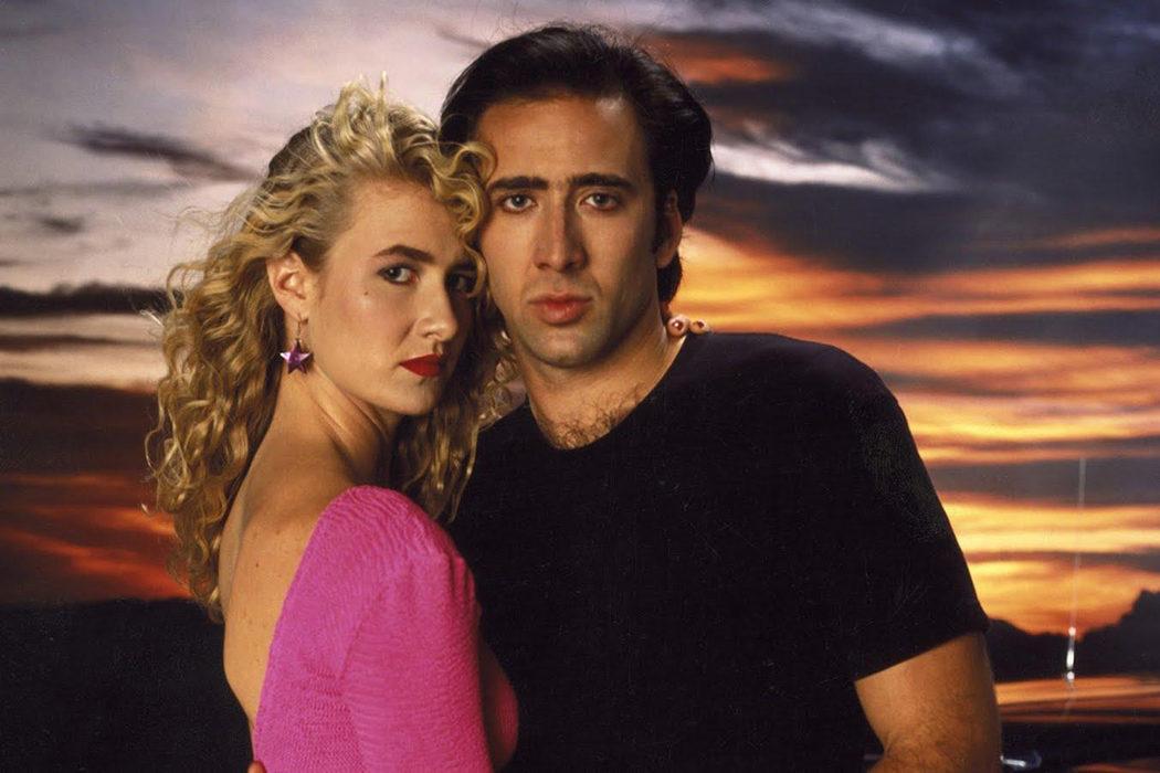 'Corazón salvaje' (1990)