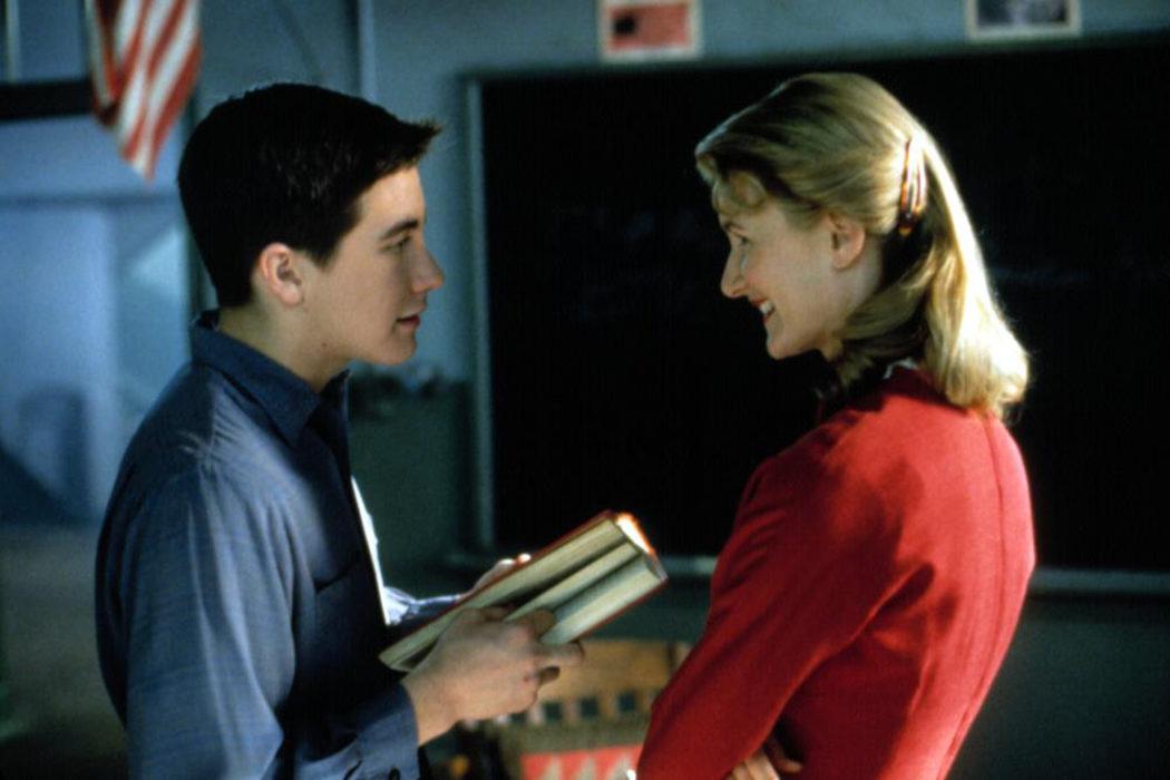 'Cielo de octubre' (1999)